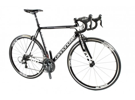 Vélo Route Cannondale Supersix Evo 105 M/L 56cm - Occasion Bon Plan