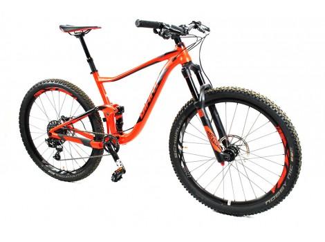 "Vélo VTT Tout Suspendu Giant Anthem SX 2 27.5"" M - Occasion Premium"