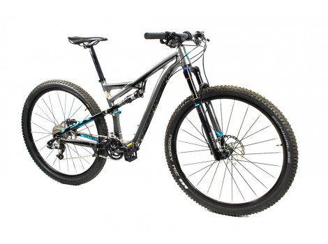 Vélo VTT Tout Suspendu Specialized Camber Comp 29 M - Occasion Premium