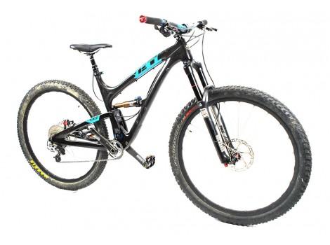 Vélo VTT Tout Suspendu Yeti SB 95 Carbon - Occasion Premium