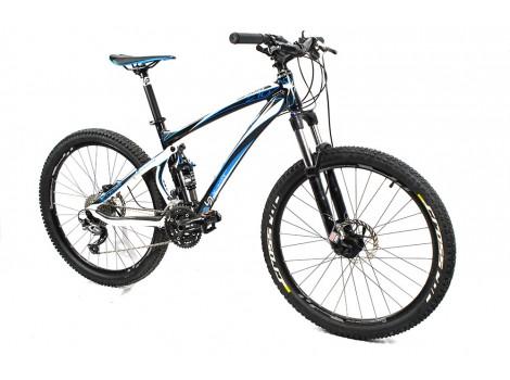 Vélo VTT Tout Suspendu Lapierre X-Control 210 - Occasion Premium
