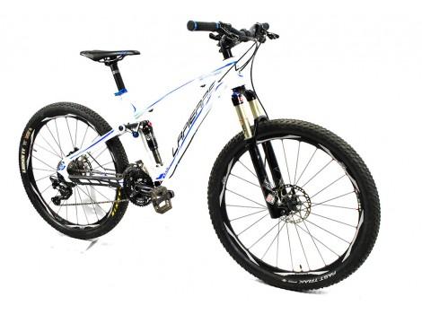 Vélo VTT Tout Suspendu Lapierre X-Flow 312 - Occasion Premium