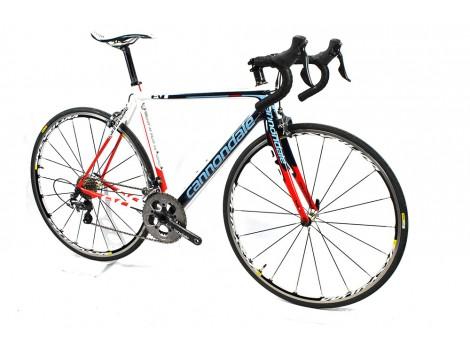 Vélo Route Cannondale Supersix Evo HM Ultegra - Occasion Premium