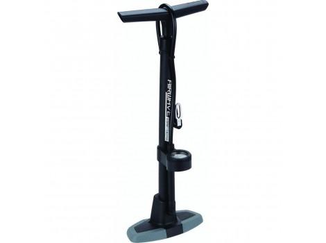 Pompe vélo à Pied BBB AirWave - Noir/gris- BFP-00