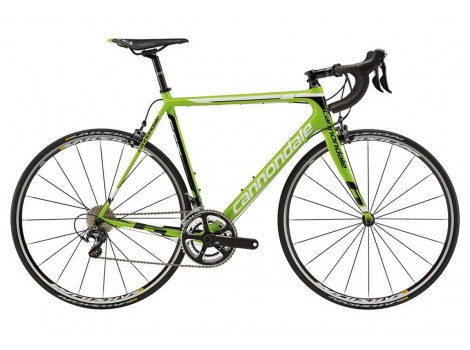 Vélo Route Cannondale SuperSix Evo Ultegra - 2015