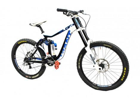 Vélo VTT Tout Suspendu Giant Glory - Occasion Bon Plan