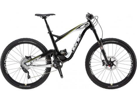 Vélo VTT GT Force X Carbon Pro - 2015