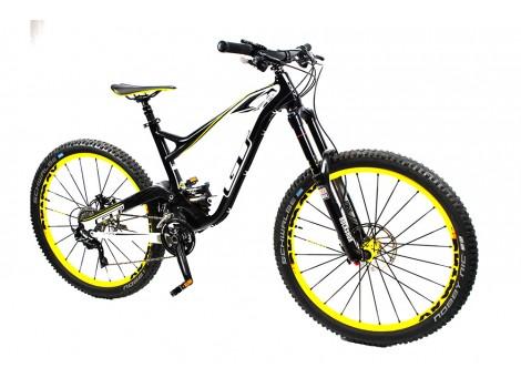 Vélo VTT Tout Suspendu GT Force X Pro Carbon - Occasion Premium