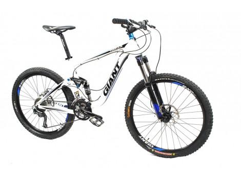 Vélo VTT Tout Suspendu Giant Trance X 4 - Occasion Bon Plan