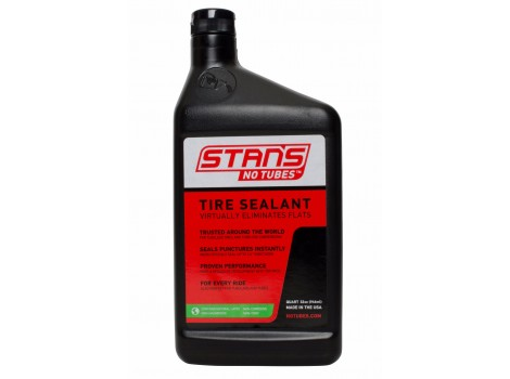 Liquide Préventif Anti-Crevaison Stan's Notubes - 946 ml
