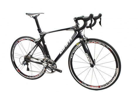 Vélo Route Giant TCR Advanced 1 - Occasion Premium
