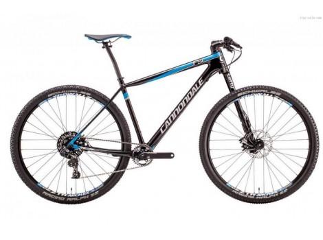 Vélo VTT Cannondale F-Si CRB 2 - 2015