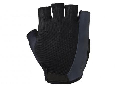 Gants vélo été Specialized Body Geometry Sport Gloves noir et gris