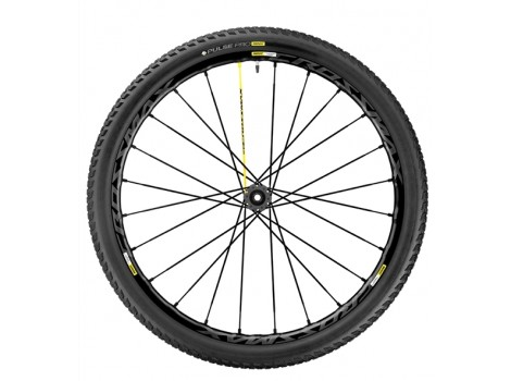 "Roue Avant Vélo VTT Mavic Crossmax Pro 27.5"" - Axe 15x100"