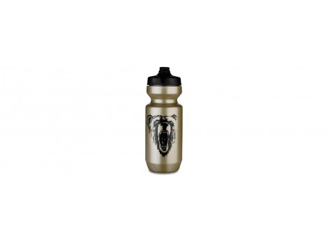 Bidon Specialized Purist Or-Noir - 650 ml