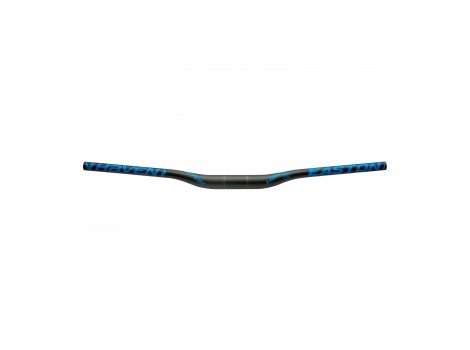 Guidon Easton Haven Carbon 35 Noir/Bleu