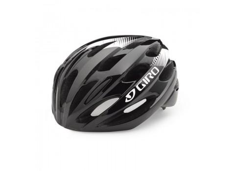 Casque Giro Trinity Sport Noir et Blanc