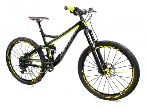 Vélo VTT Devinci Troy Carbon L - Occasion Premium
