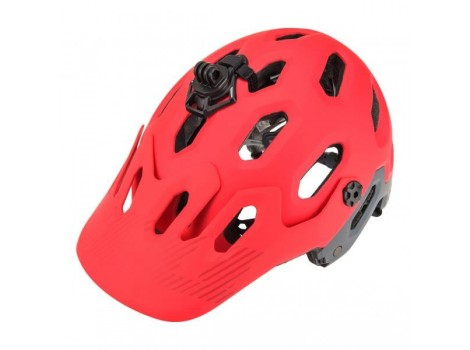 Casque Bell Super 3 Rouge