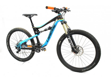 Vélo VTT Tout Suspendu Lapierre Zesty 527 S - Occasion Premium