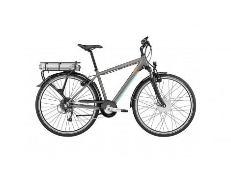 Vélo Electrique Lapierre Overvolt Trekking 100