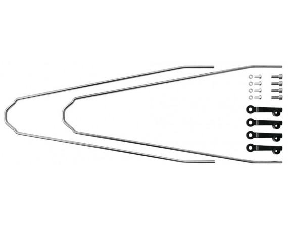 Kit tringle garde-boue SKS U-stay 10987