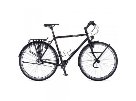 Vélo voyage VSF Fahrradmanufaktur TX-1200 Pinion P18 - 2019
