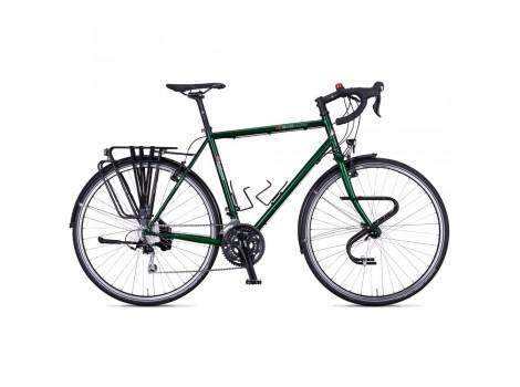 Vélo randonnée VSF Fahrradmanufaktur TX-Randonneur Shimano 105 30 G - 2019