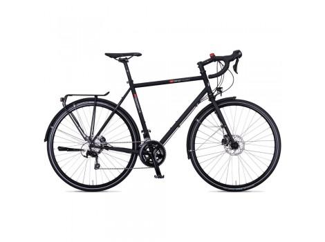 Vélo randonnée VSF Fahrradmanufaktur T-Randonneur Lite Shimano 105 22 G - 2019