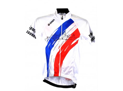 Maillot vélo personnalisé Fun Sports Cycles