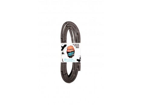 "Mousse Anti-pincement Huck Norris L 29""+ / 27.5""+"