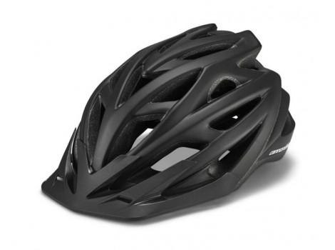 Casque vélo Cannondale Radius Noir