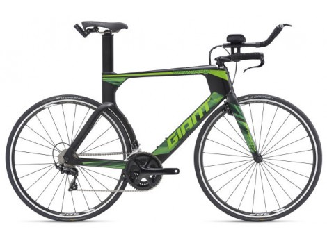 Vélo route Giant Trinity Advanced - 2019