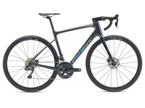 Vélo route Giant Defy Advanced Pro 0 - 2019
