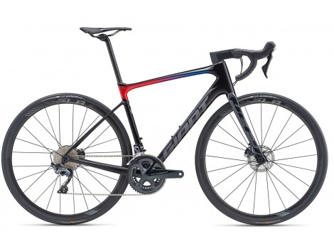 Vélo route Giant Defy Advanced Pro 1 - 2019