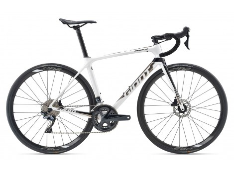 Vélo route Giant TCR Advanced 1 Disc KOM - 2019