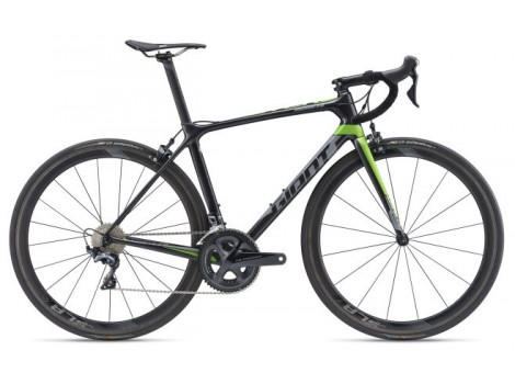 Vélo route Giant TCR Advanced Pro 1 - 2019