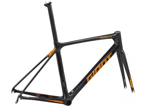 Kit cadre Giant TCR Advanced Pro - 2019