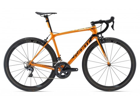 Vélo route Giant TCR Advanced SL 2 - 2019