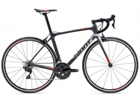 Vélo route Giant TCR Advanced 2 - 2019