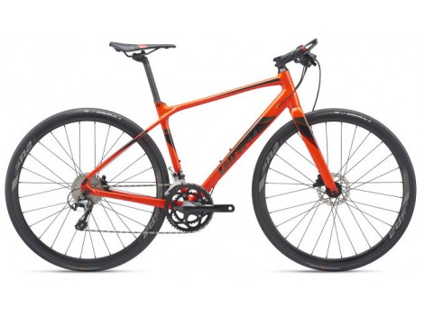 Vélo fitness Giant FastRoad L 1 - 2019