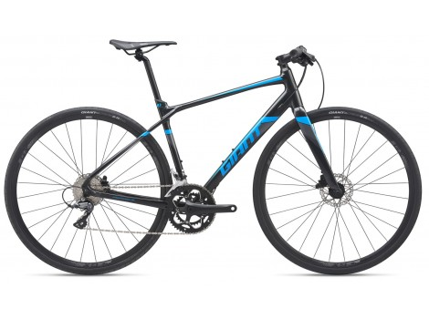 Vélo fitness Giant FastRoad SL 3 - 2019