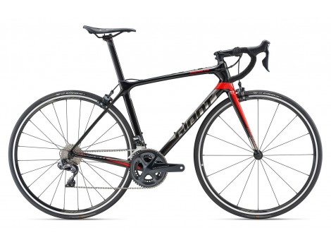 Vélo route Giant TCR Advanced 0 - 2019