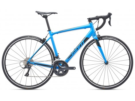 Vélo route Giant Contend 1 - 2019
