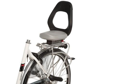 Siége vélo enfant Thule Yepp Junior Easyfit - Argent