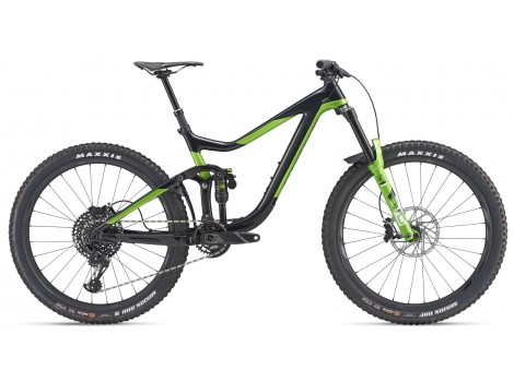 Vélo VTT Giant Reign Advanced 1 - 2019