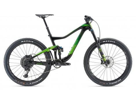 Vélo VTT Giant Trance Advanced 1 - 2019