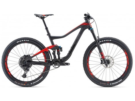 Vélo VTT Giant Trance Advanced 2 - 2019