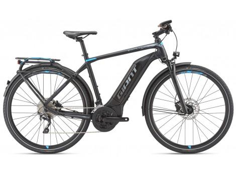 Vélo électrique Giant Explore E+ 1 GTS - 2019