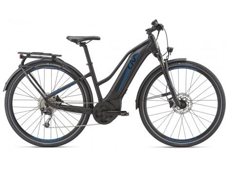 Vélo électrique Liv Amiti-E+ 1 - 2019